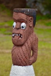 Maorifigur