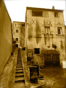 France Provence Cucuron