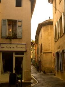 France Provence Village