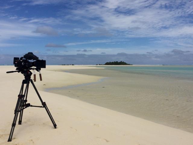 CI Kamera Aitutaki