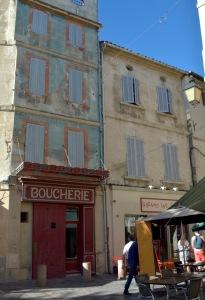 Arles Boucherie