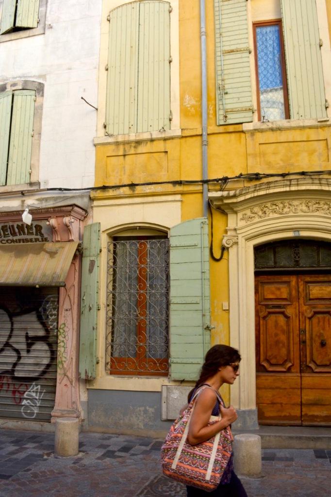 Arles Gasse