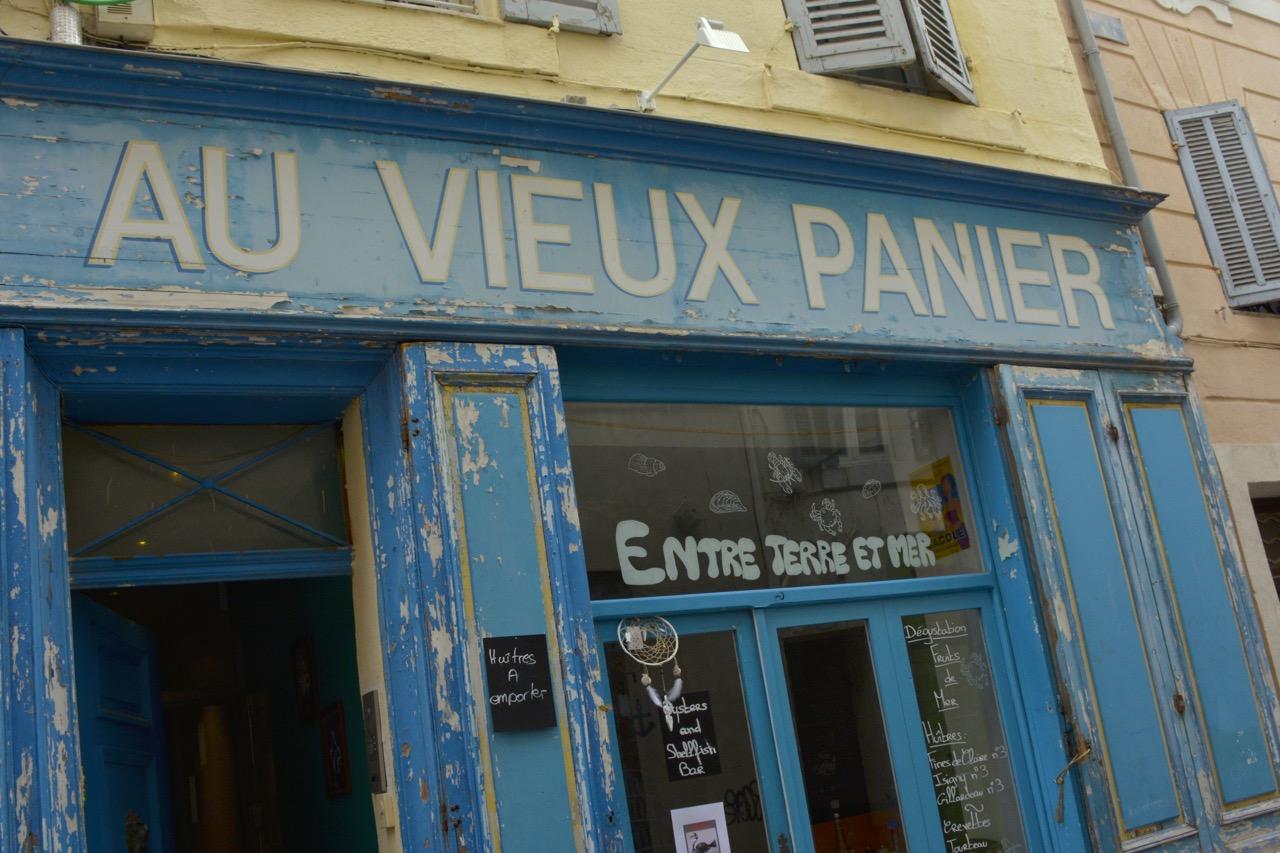 Marseille Panier 2