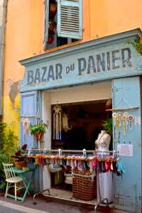 Marseille Panier