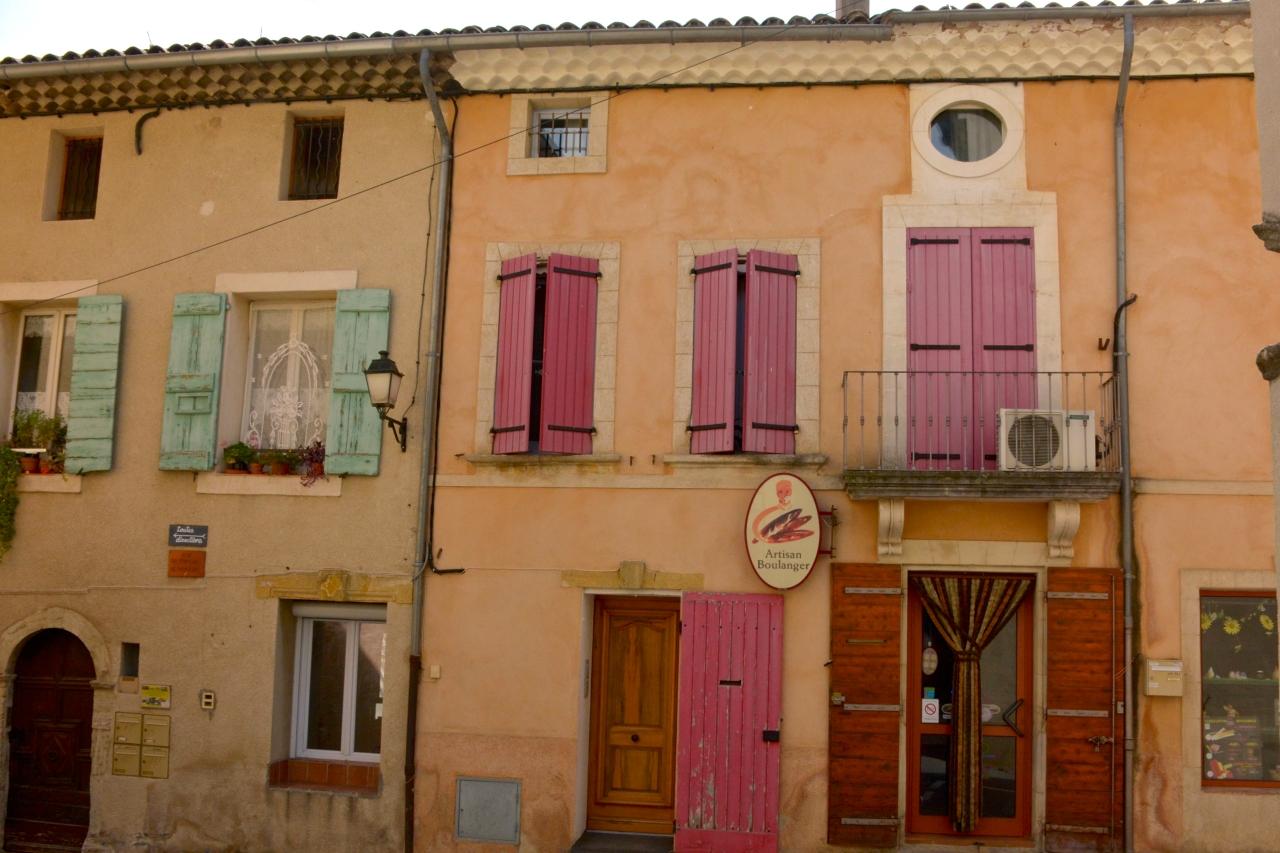 Provence Boulangerie