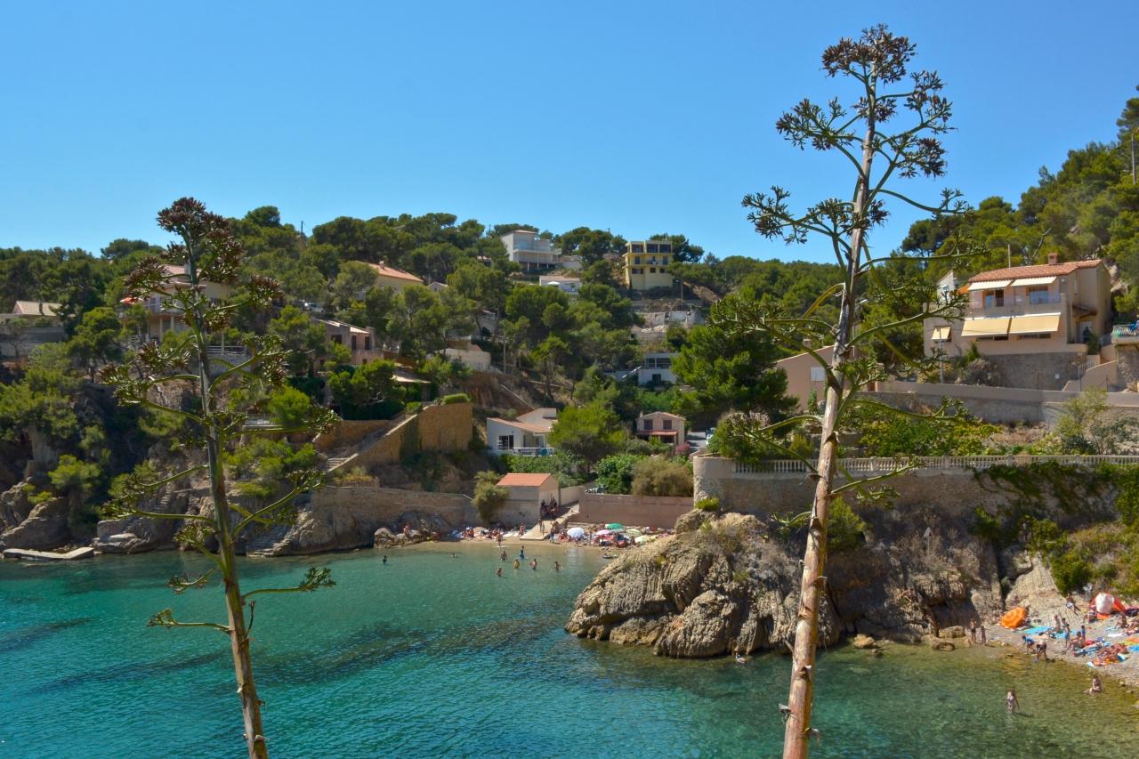 Provence Bucht