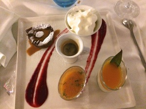 Provence cafe gourmant