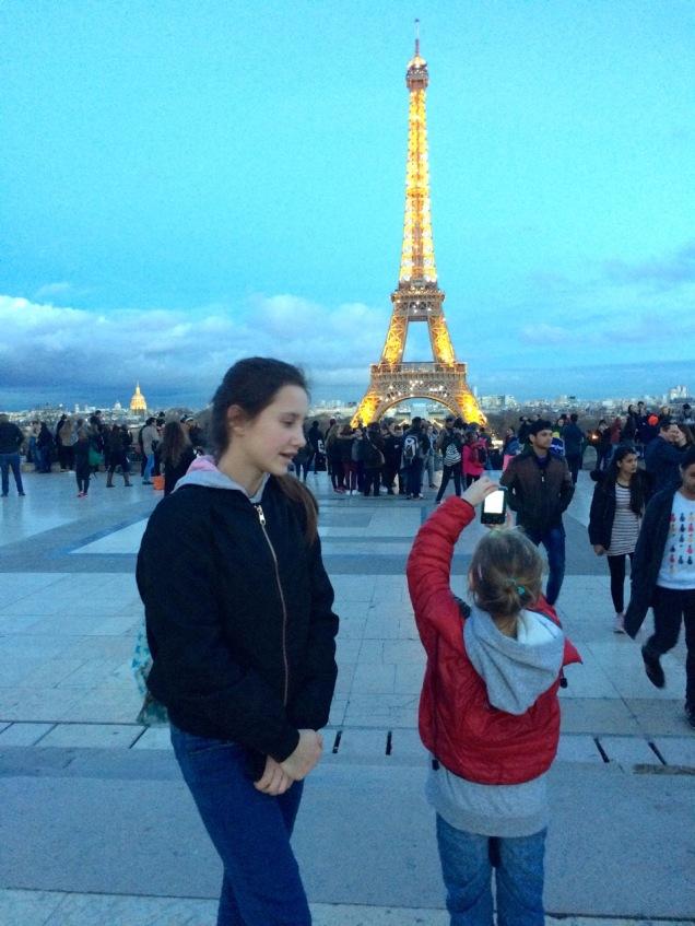 Paris A&H fotografiert