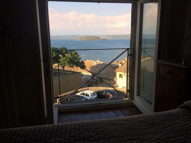 Blog Blick aus Fenster Marta