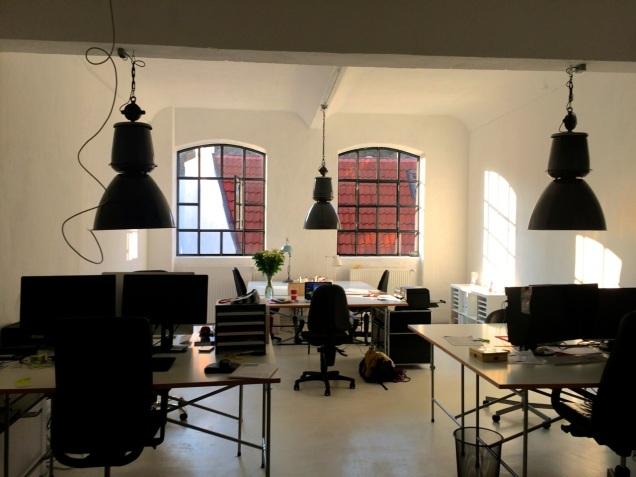 Blog Büro
