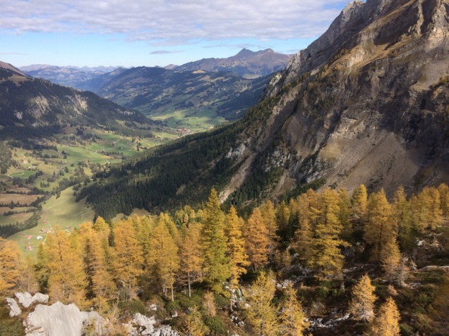 Blog Schweiz 2