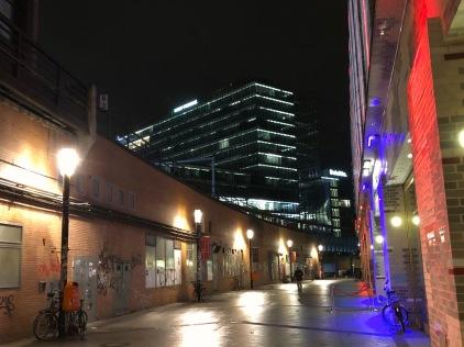 Blog Berlin nachts