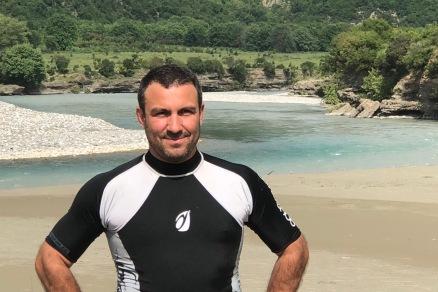 Albanien Aurelien