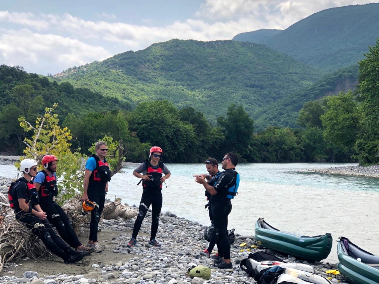 Albanien Wissenschaftler 2